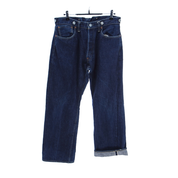 DENIME Selvage Jeans [SIZE:31inch]