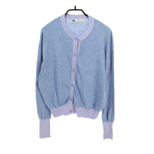 SLY Cotton Cardigan