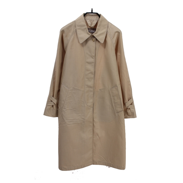[MAXMARA]    레인 코트( MADE IN ITALY )[SIZE : WOMEN FREE]