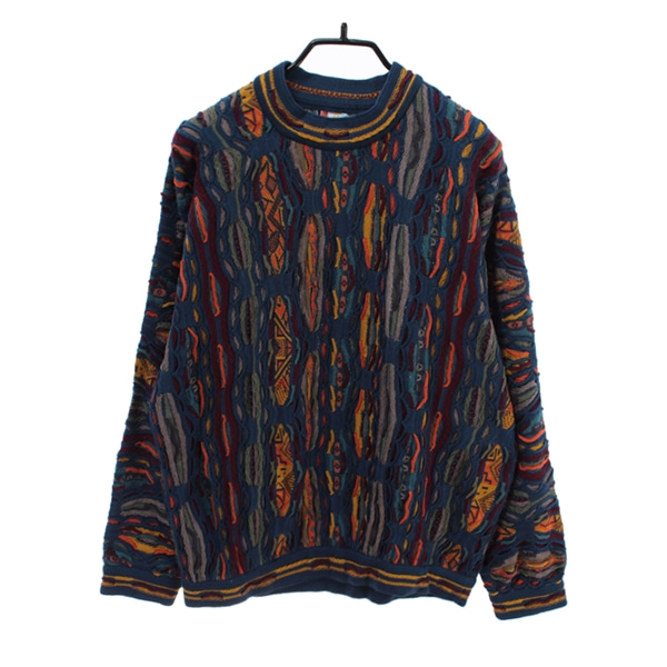 [COOGI]   코튼 니트( MADE IN AUSTRALIA )[SIZE : UNISEX S]