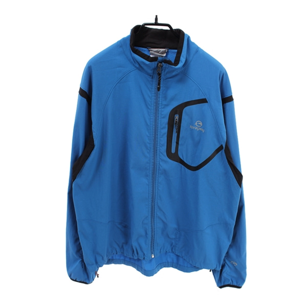 [SPRAYWAY]   폴리 자켓[SIZE : MEN XL]