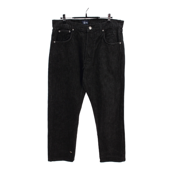 [STUSSY]   데님 팬츠( MADE IN USA )[SIZE : MEN 34]