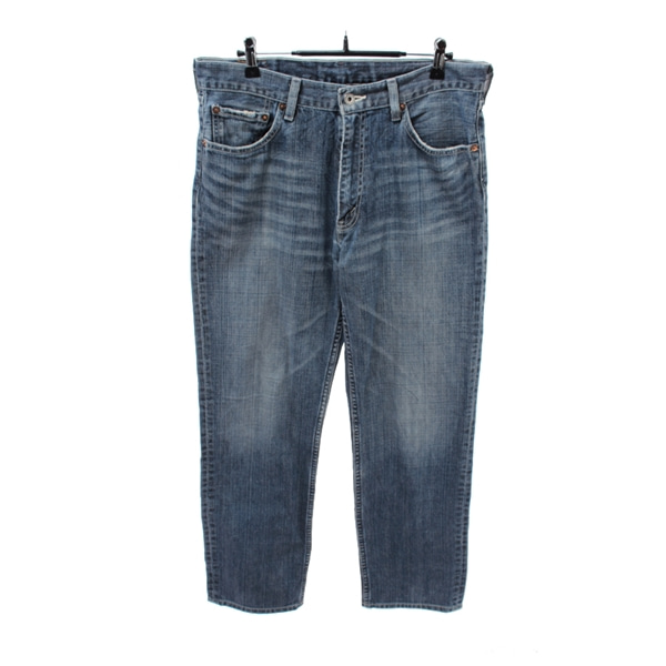 [LEVI'S]   데님 팬츠( MADE IN JAPAN )[SIZE : MEN 34]