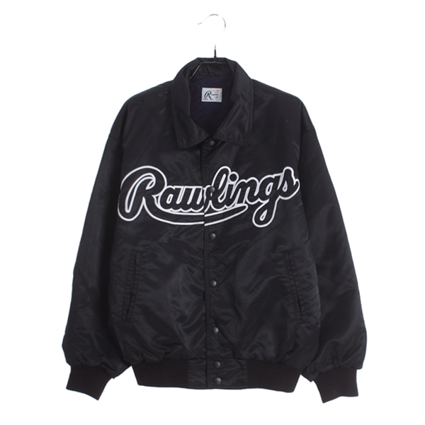 [RAWLINGS]   나일론 100% 스타디움 재킷( MADE IN JAPAN )[SIZE : MEN L]