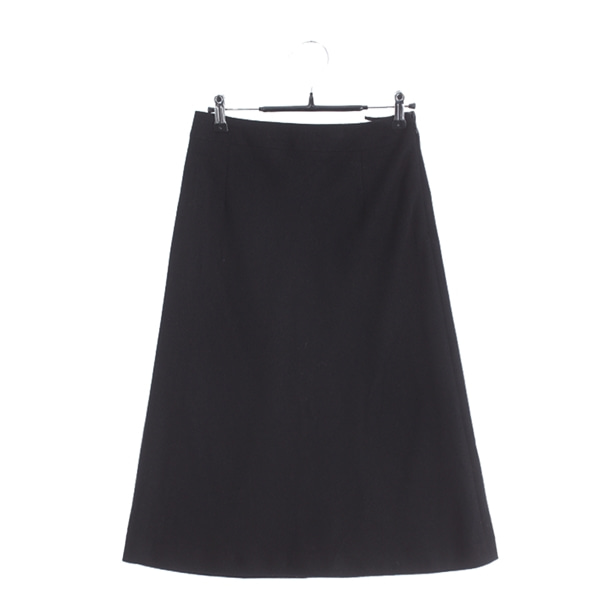 [INED]   울 혼방 스커트( MADE IN JAPAN )[SIZE : WOMEN 24]